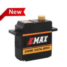 EMAX ES09MD Digital Metal Gear Servo