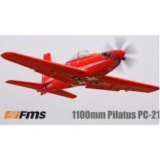 FMS-1100MM PC-21 Pilatus (PNP)